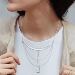 Stella & Dot Swag Necklace